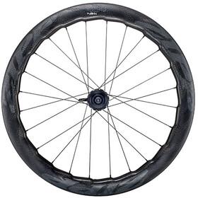 Zipp 454 NSW Disc Hinterrad Carbon Clincher Centerlock SRAM/Shimano schwarz